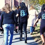 7Sisters tShirts